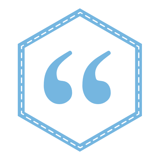 Inspiration Badge