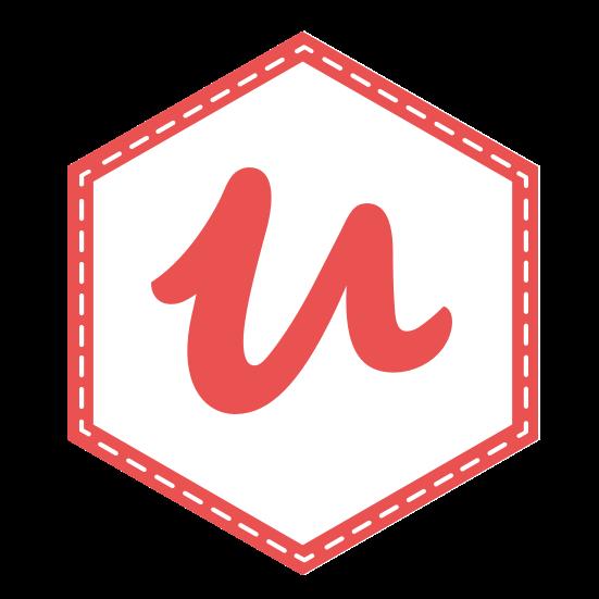 Udemy Badge
