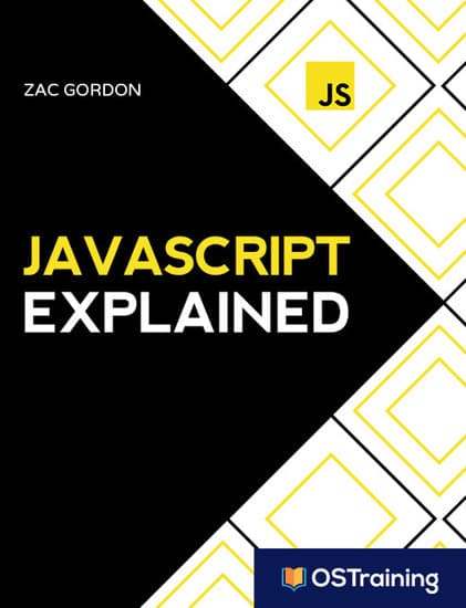 JavaScript Explained Book Cover